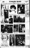 Birmingham Daily Gazette Wednesday 08 January 1930 Page 12
