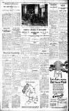 Birmingham Daily Gazette Saturday 11 January 1930 Page 4