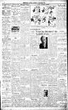 Birmingham Daily Gazette Saturday 11 January 1930 Page 6