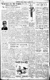 Birmingham Daily Gazette Saturday 11 January 1930 Page 8