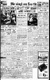 Birmingham Daily Gazette Monday 04 August 1947 Page 1