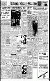 Birmingham Daily Gazette Saturday 06 September 1947 Page 1