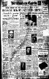 Birmingham Daily Gazette Monday 02 January 1950 Page 1