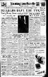 Birmingham Daily Gazette Wednesday 04 January 1950 Page 1