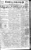 Evening Despatch Friday 08 December 1916 Page 1