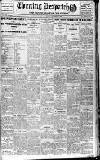 Evening Despatch Saturday 09 December 1916 Page 1