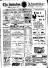 Swindon Advertiser and North Wilts Chronicle
