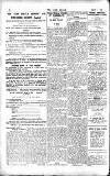 Daily Herald Thursday 02 May 1912 Page 2