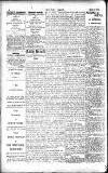 Daily Herald Thursday 02 May 1912 Page 4