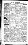 Daily Herald Friday 02 May 1913 Page 6