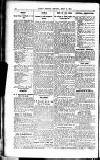 Daily Herald Friday 02 May 1913 Page 14