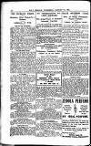 Daily Herald Wednesday 14 January 1914 Page 4