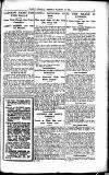Daily Herald Friday 13 March 1914 Page 3