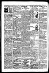 Daily Herald Tuesday 08 July 1919 Page 4