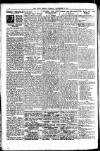 Daily Herald Tuesday 18 November 1919 Page 4