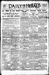 Daily Herald Saturday 03 January 1920 Page 1