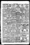 Daily Herald Tuesday 04 October 1921 Page 6