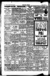 Daily Herald Thursday 06 October 1921 Page 6