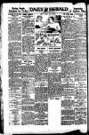 Daily Herald Thursday 06 October 1921 Page 8
