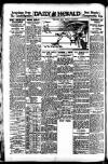 Daily Herald Thursday 20 October 1921 Page 8