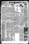 Daily Herald Tuesday 06 January 1925 Page 10