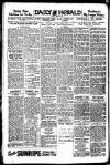 Daily Herald Friday 03 April 1925 Page 10