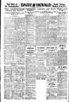 Daily Herald Wednesday 28 October 1925 Page 10