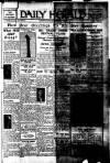 Daily Herald Saturday 01 January 1927 Page 1