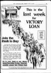 Yorkshire Post and Leeds Intelligencer Monday 07 July 1919 Page 13