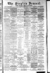 Dundee People's Journal Saturday 22 January 1881 Page 1