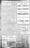 Burnley News Saturday 14 December 1912 Page 12