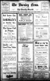 Burnley News
