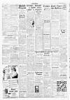 Sheffield Daily Telegraph Thursday 10 August 1950 Page 2
