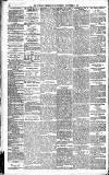 Newcastle Evening Chronicle Wednesday 04 November 1885 Page 2