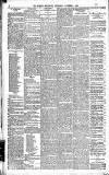 Newcastle Evening Chronicle Wednesday 04 November 1885 Page 4