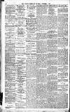 Newcastle Evening Chronicle Thursday 05 November 1885 Page 2