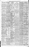 Newcastle Evening Chronicle Friday 06 November 1885 Page 4