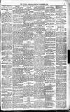 Newcastle Evening Chronicle Monday 09 November 1885 Page 3
