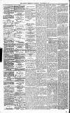 Newcastle Evening Chronicle Saturday 14 November 1885 Page 2