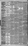 Newcastle Evening Chronicle Tuesday 22 December 1885 Page 2