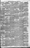 Newcastle Evening Chronicle Saturday 26 December 1885 Page 3