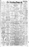 Newcastle Evening Chronicle Saturday 14 January 1893 Page 1