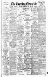 Newcastle Evening Chronicle Thursday 09 February 1893 Page 1