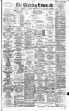 Newcastle Evening Chronicle Saturday 11 February 1893 Page 1