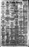 Newcastle Evening Chronicle Wednesday 08 November 1893 Page 1