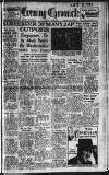 Newcastle Evening Chronicle Monday 03 September 1945 Page 1