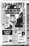 Newcastle Evening Chronicle Monday 02 January 1989 Page 10