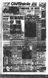 Newcastle Evening Chronicle Wednesday 01 February 1989 Page 1