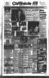 Newcastle Evening Chronicle Thursday 02 February 1989 Page 1