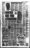 Newcastle Evening Chronicle Thursday 02 February 1989 Page 34